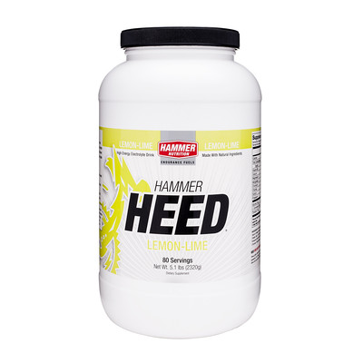 HEED is the answer for anyone looking for a highly effective and healthy powdered sports drink. HEED's subtle tasting, complex carbohydrate formula goes down easily and supplies you with consistent, long-lasting energy and the electrolytes you need to keep pushing the pace. HEED is made with premium, natural ingredients and precisely formulated to benefit both performance and health.  Lemon-Lime, Mandarin-Orange, Strawberry, Melon.