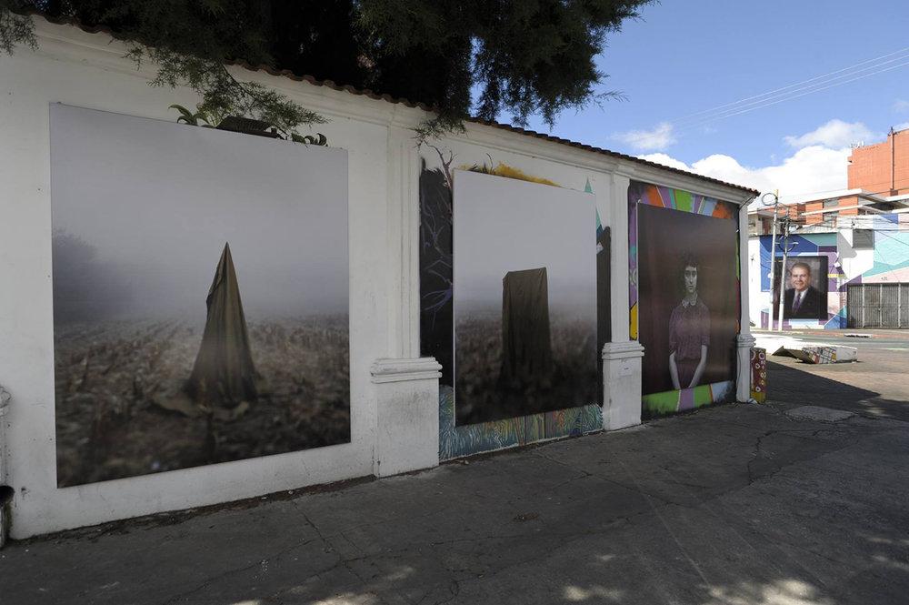 GuatePhoto, Guatemala City   2015