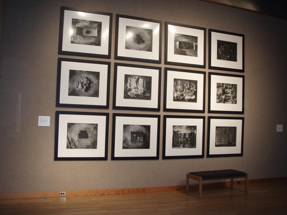 Payne Gallery, Moravian College, Bethlehem, PA