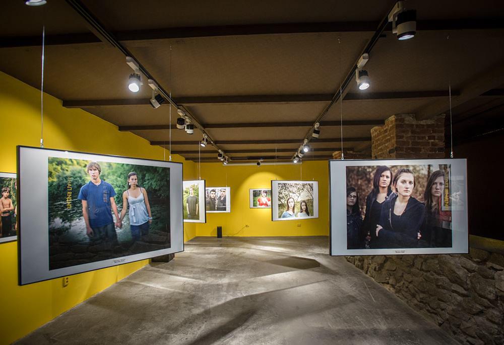 Mart Gallery, Yekaterinaburg