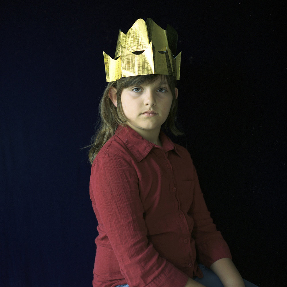 Ava, Paper Crowns