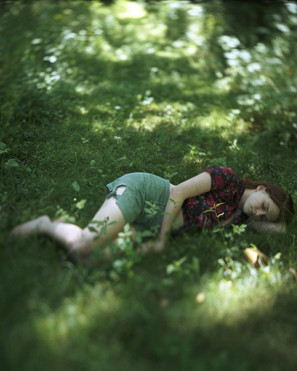 Beatrice, Woods