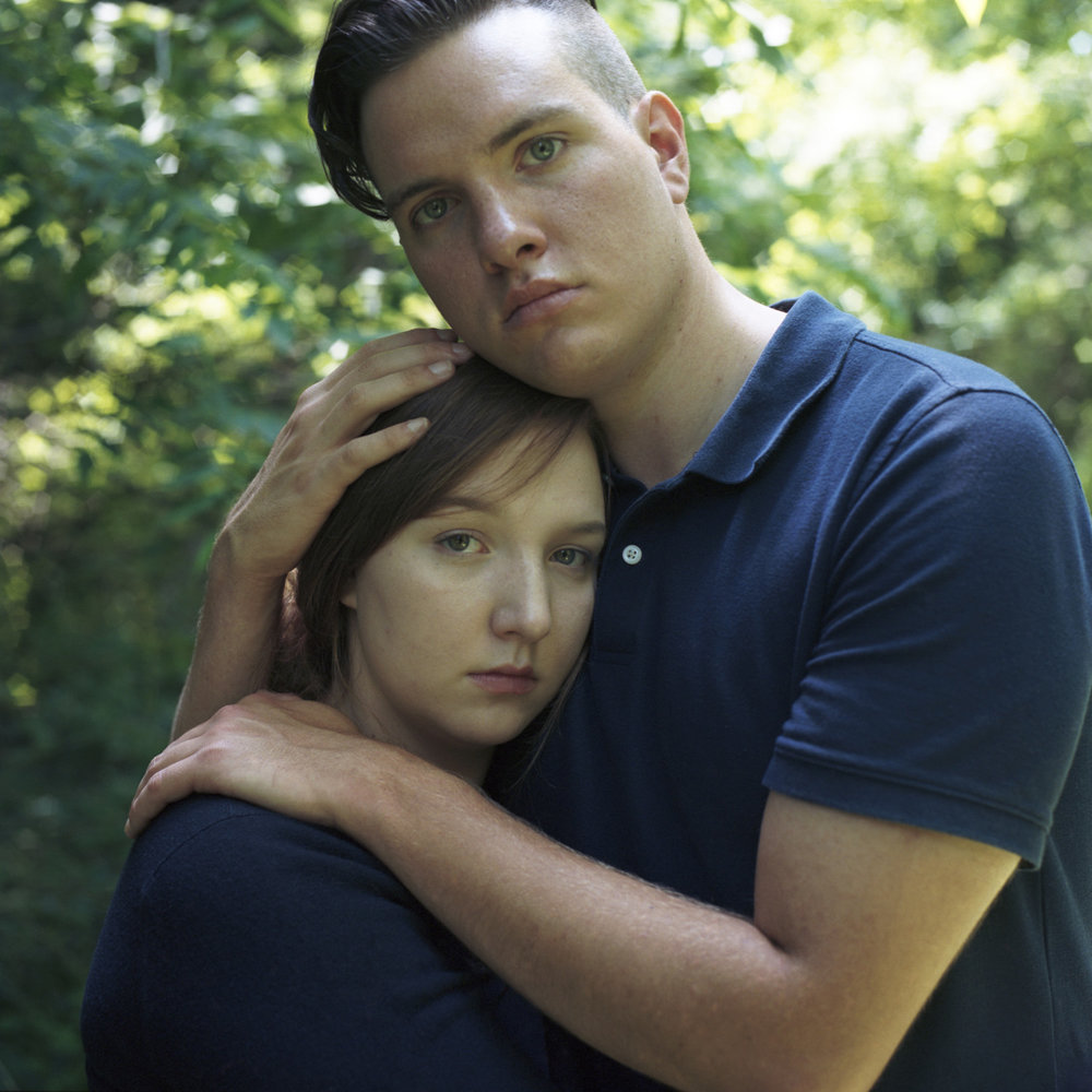 Fiona and Ezra