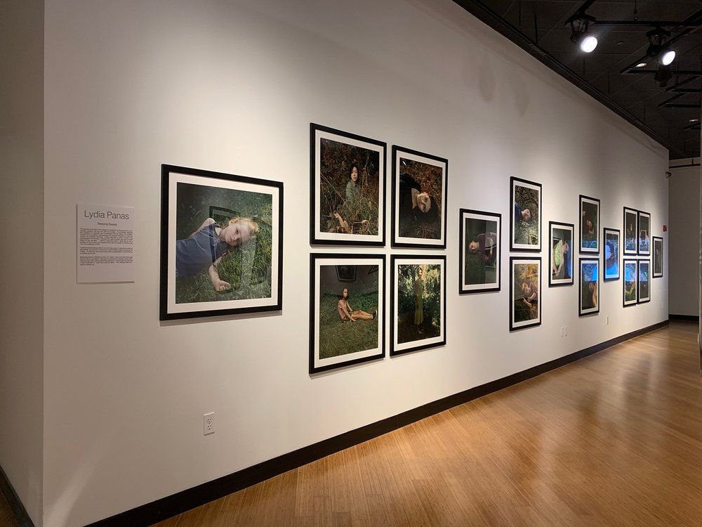 Southeast Museum of Photography, Daytona, Florida