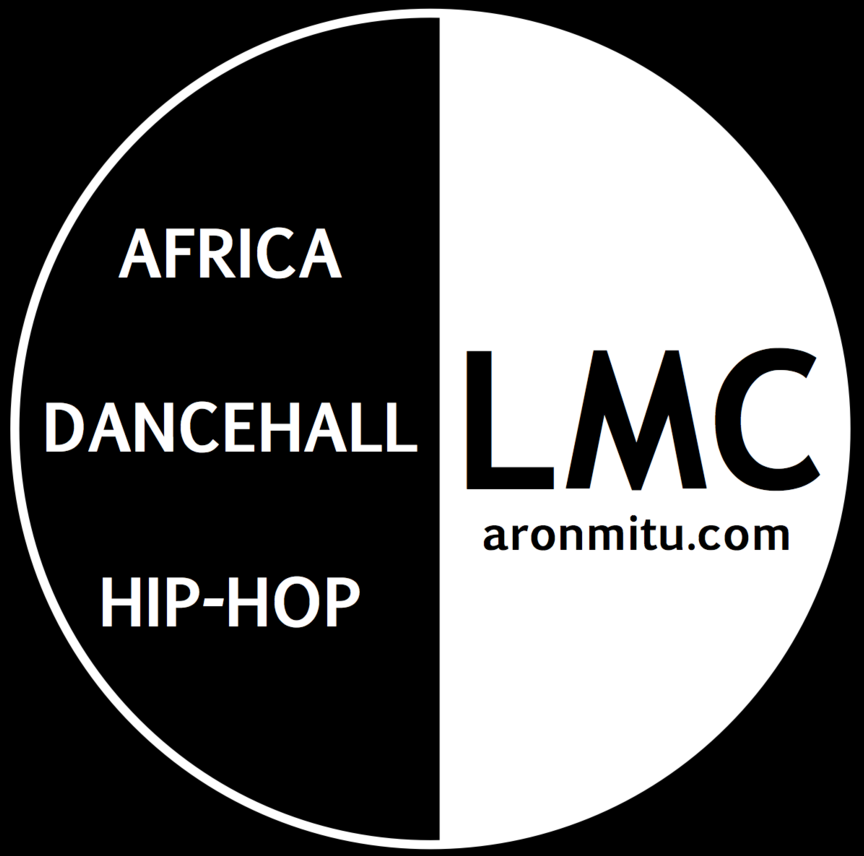 "LiL Mitu Crew Aron""MITU"" logo"