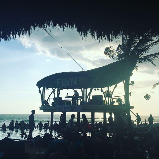 Good times in Bali. ☀️