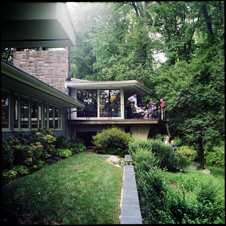 Modern House Richmond Va Modern House