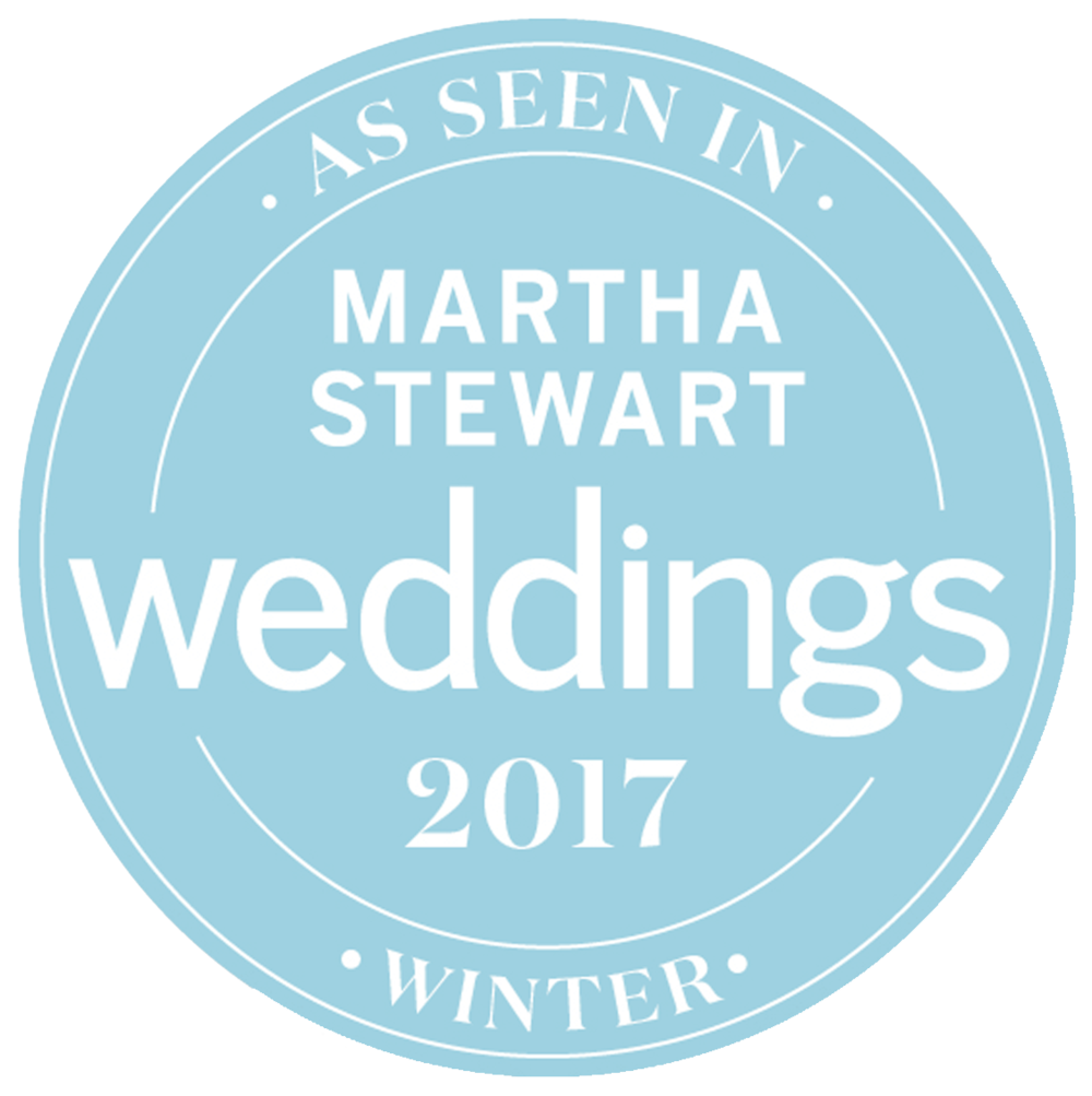 Martha Stewart Weddings