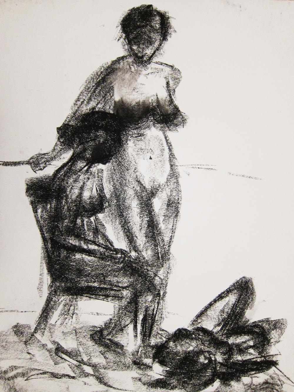 Posture Study