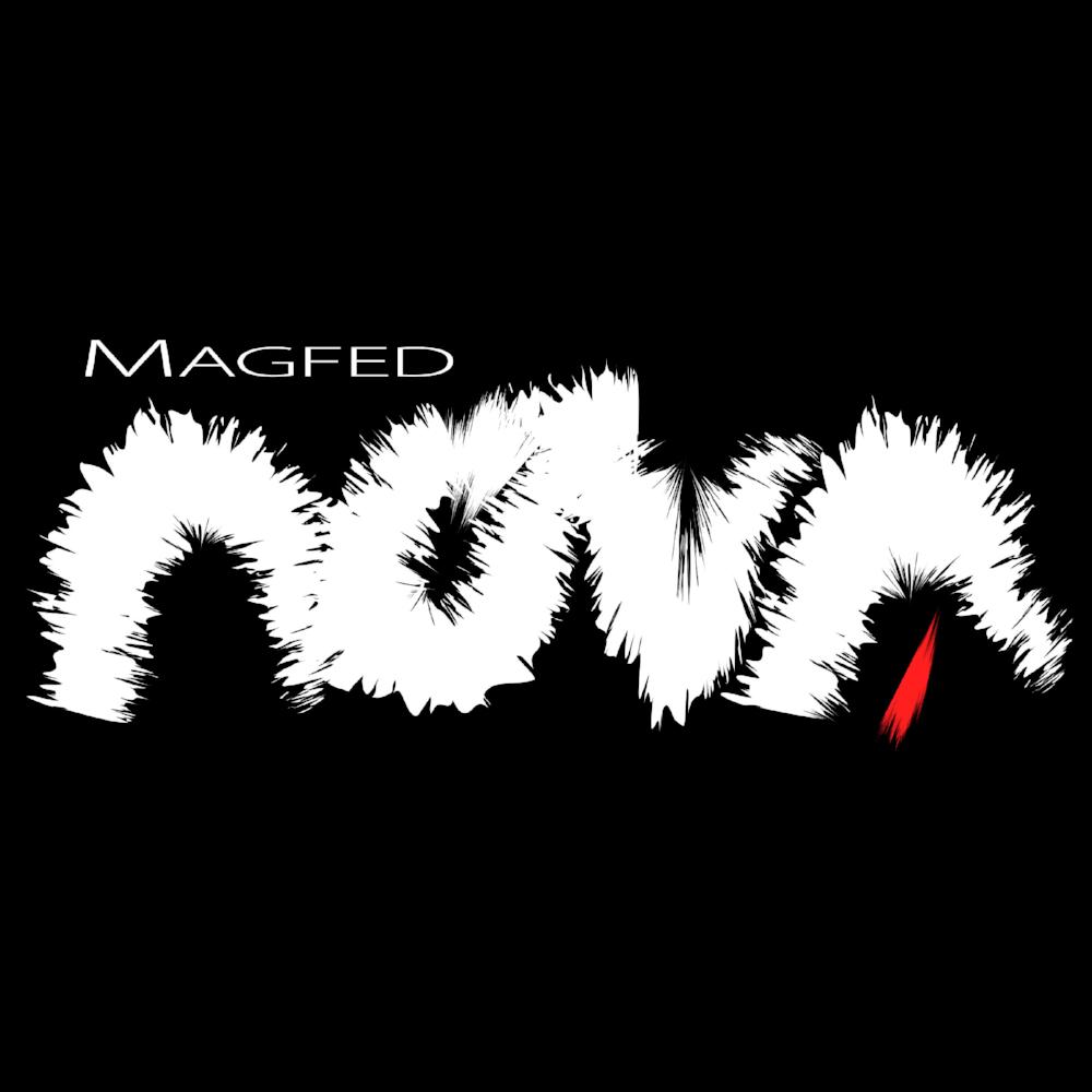 Magfed Nova (Logo)