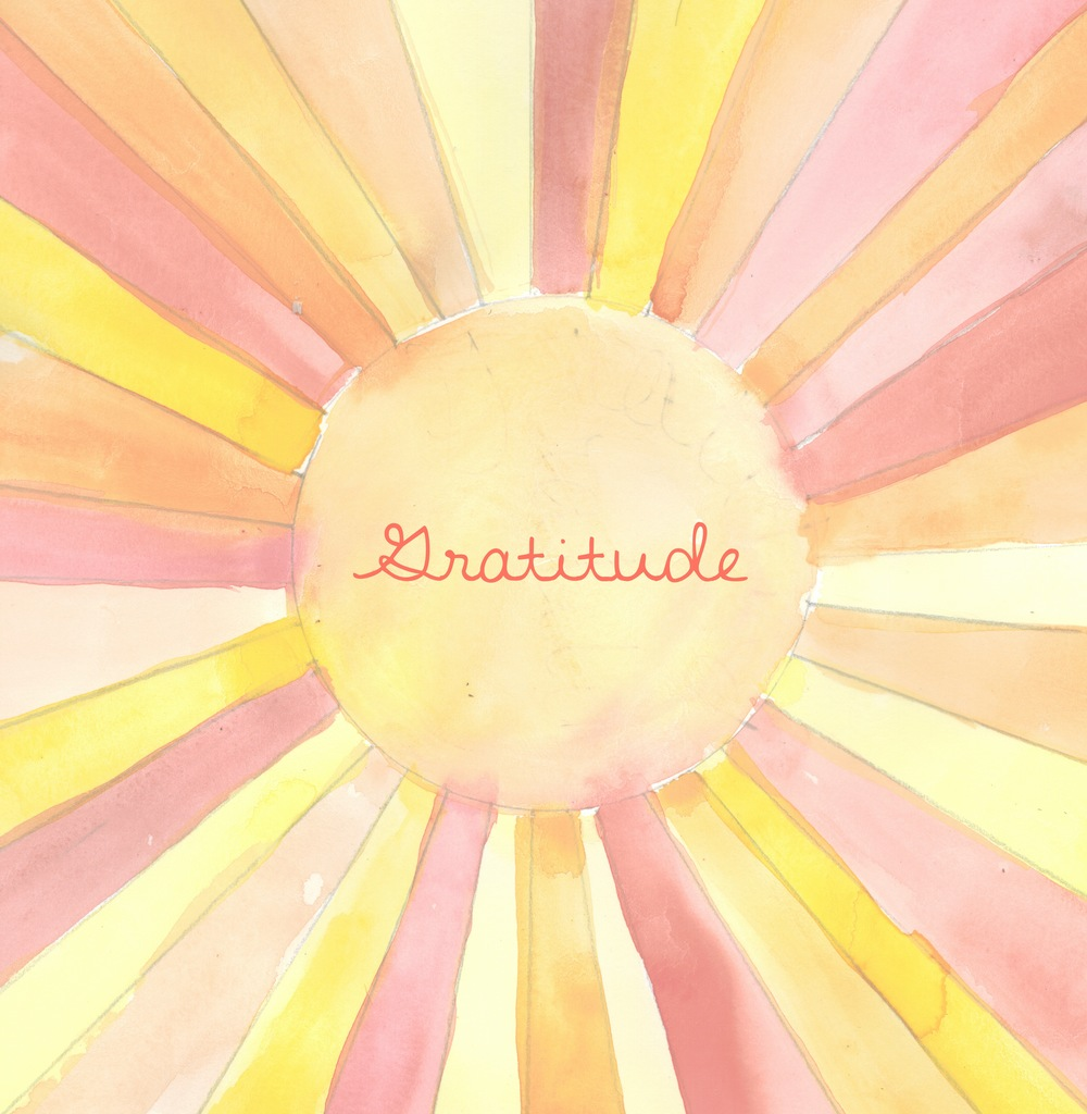 Click on this image to get your free printable gratitude mandala.