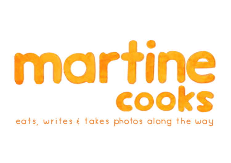 martine cooks | eats, writes & takes photos along the way