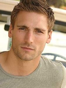Andrew Walker plays Clay
