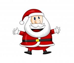 Santa's Belly Blaster Kettlebell Workout