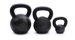 kettlebell-array