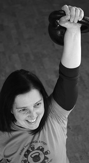 Lisa Konoplisky, SFG II / Z Health / OS
