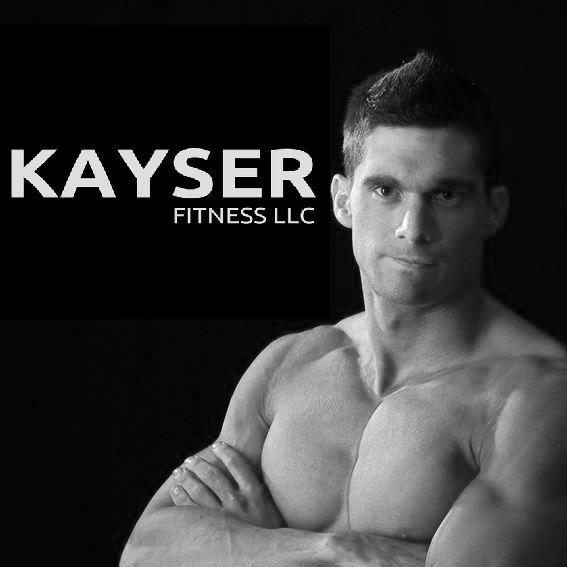 Shane Kayser, SFG, FMS, EXOS