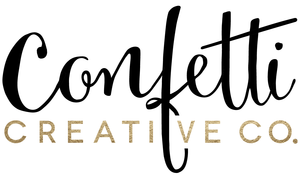 Confetti Creative Co.