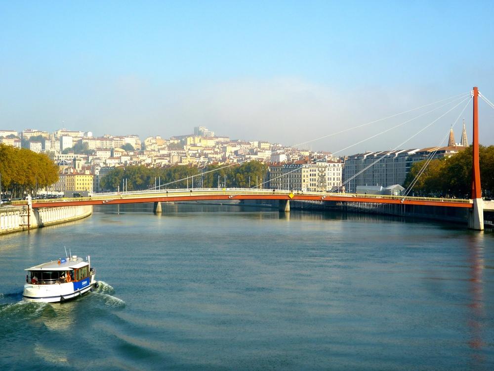The Saône