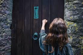 Knock.Knock. - Knock...