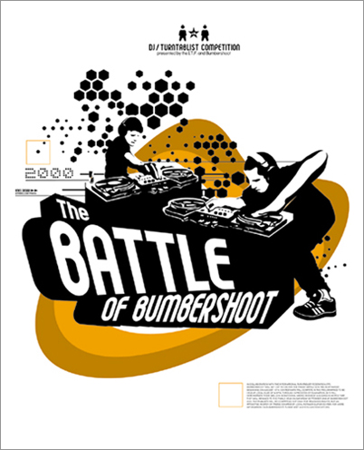 Battle of Bumbershoot 1