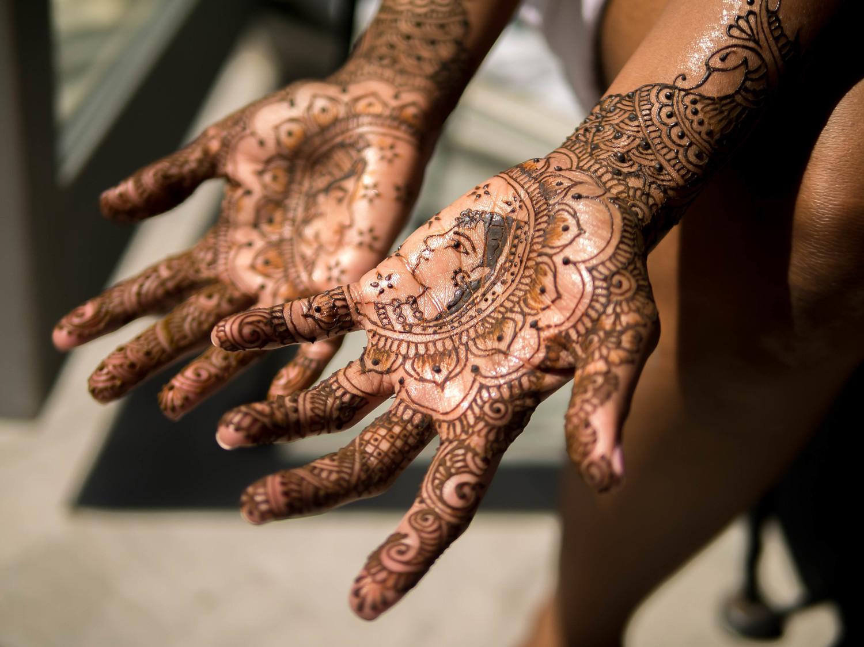 Kenzi Henna Exquisite Body Artkenzi Henna Exquisite Henna Body
