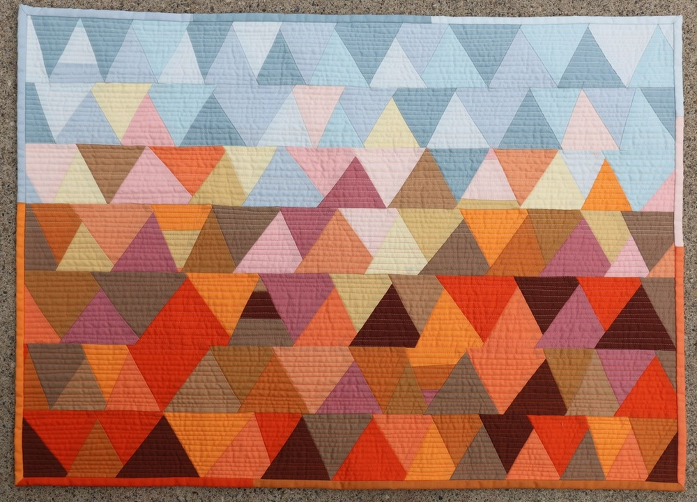 Northern Arizona for Quilts of Valor