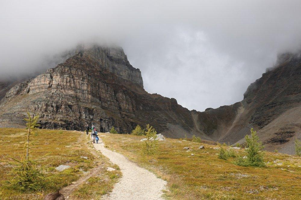 Sentinel Pass