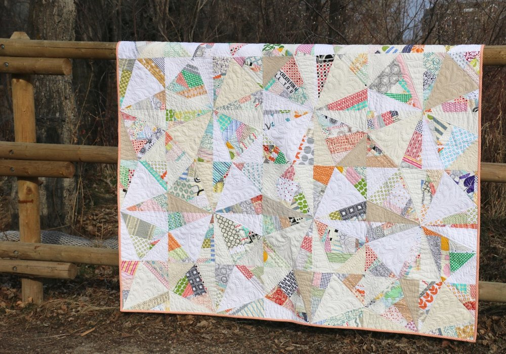 Sunday Morning Quilts A Month of Sundays Denyse Schmidt