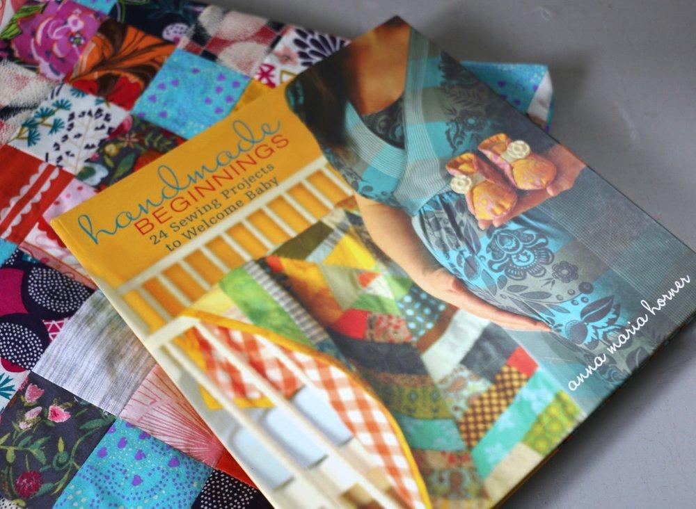 Anna Maria Horner Handmade Beginnings