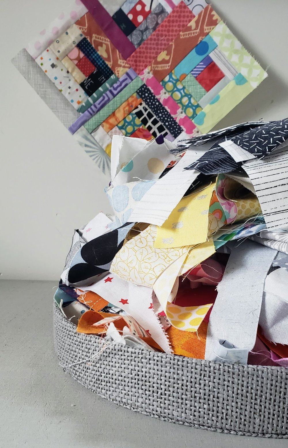 Modern Scrap Quilts