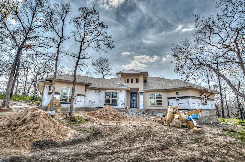 Custom Home In Bastrop Texas J Bryant Boyd Architect