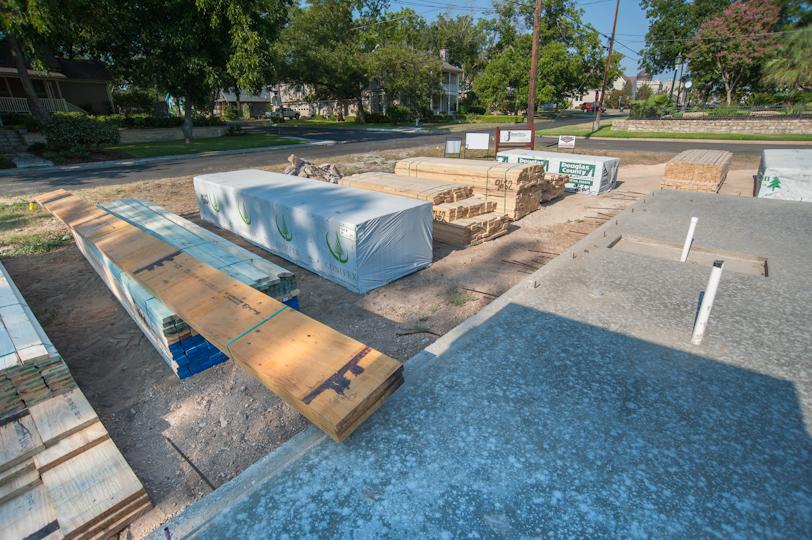 Materials - Aug 8, 2012