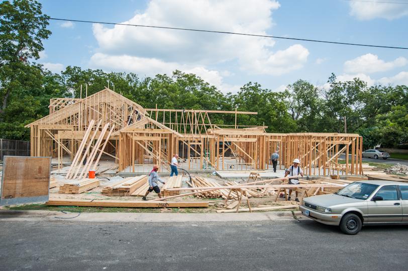 Framing 8-22-2012