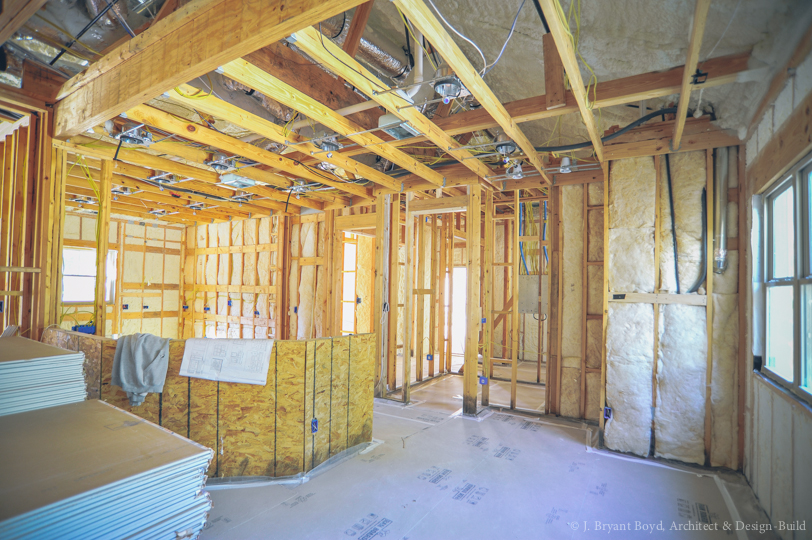 Spray Foam Insulation - 11036 - Nov. 2, 2012