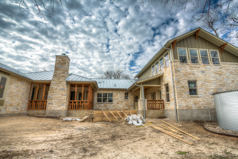 11036 Construction Progress 1-22-2013