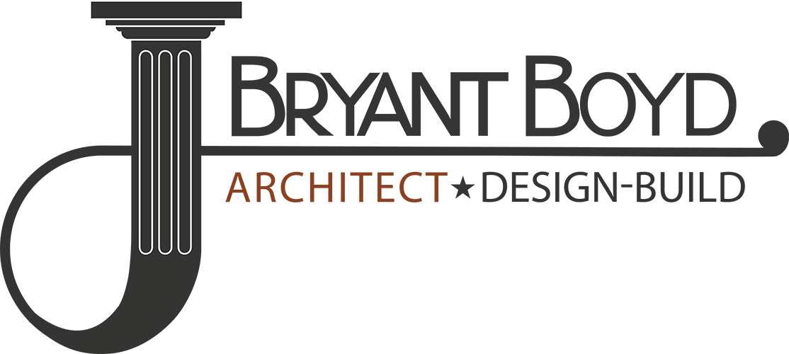 J. Bryant Boyd,  Architect & Design-Build