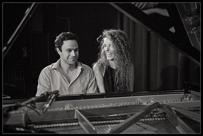 Avec Anna Farrow