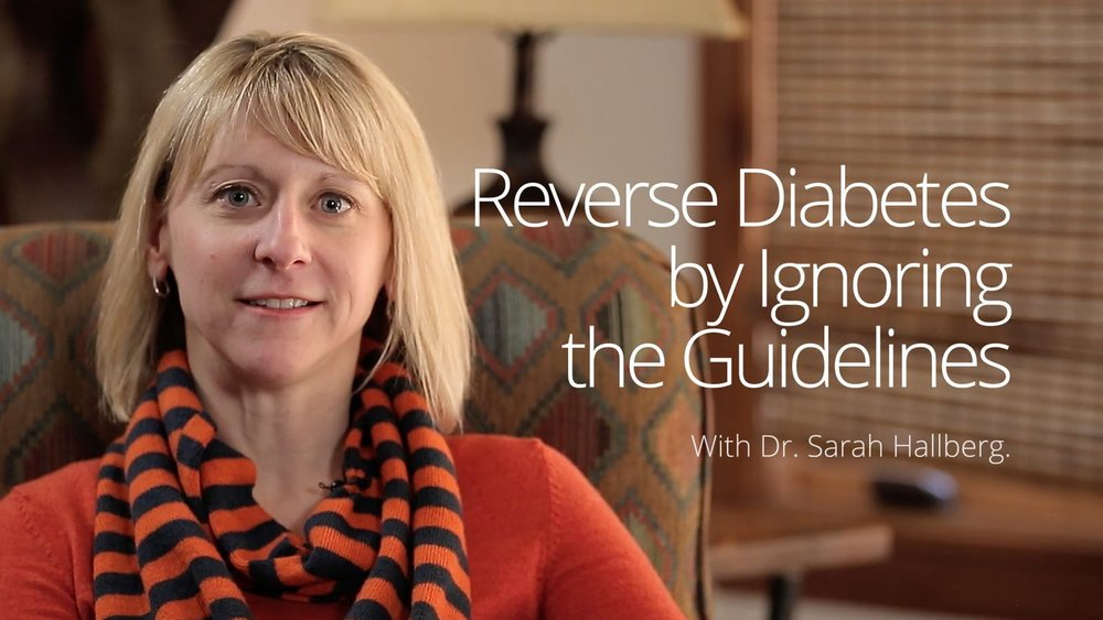 """An expert on metabolic control and type 2 diabetes, Dr. Hallberg is also the executive director of The Nutrition Coalition, a nonprofit organization that aims to educate the public and policymakers about the need to strengthen national nutrition policy so that it is founded upon a comprehensive body of conclusive science, and where that science is absent, to encourage additional research.  A low carb enthusiast, Dr. Hallberg practices what she preaches by living a ketogenic lifestyle and her TEDx Talk, """" Reversing Type 2 diabetes starts with ignoring the guidelines """" has been viewed 1.2 million times."""