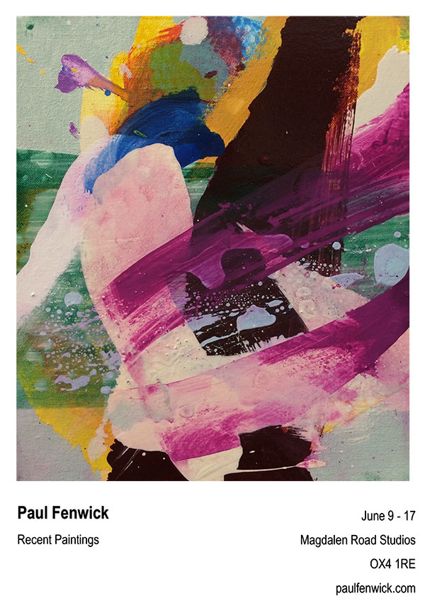 Paul-fenwick-Magdalen-Road-Studios-Poster.jpg