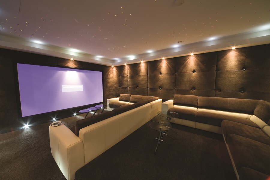3 Ways To Improve The Acoustics In Your Dedicated Home Theater