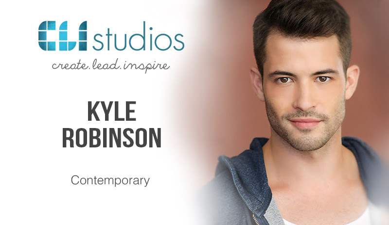 Kyle Robinson