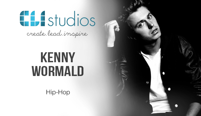 Kenny Wormald