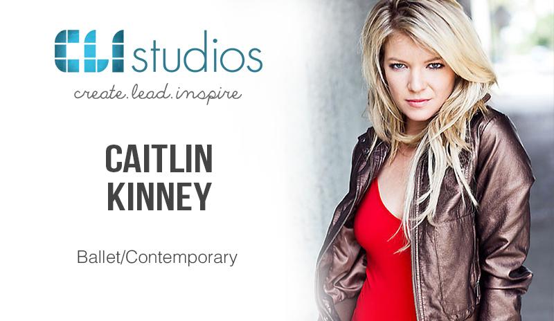 Caitlin Kinney