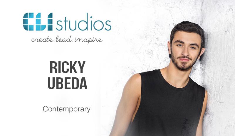 Ricky Ubeda