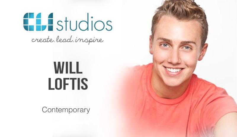 Will Loftis