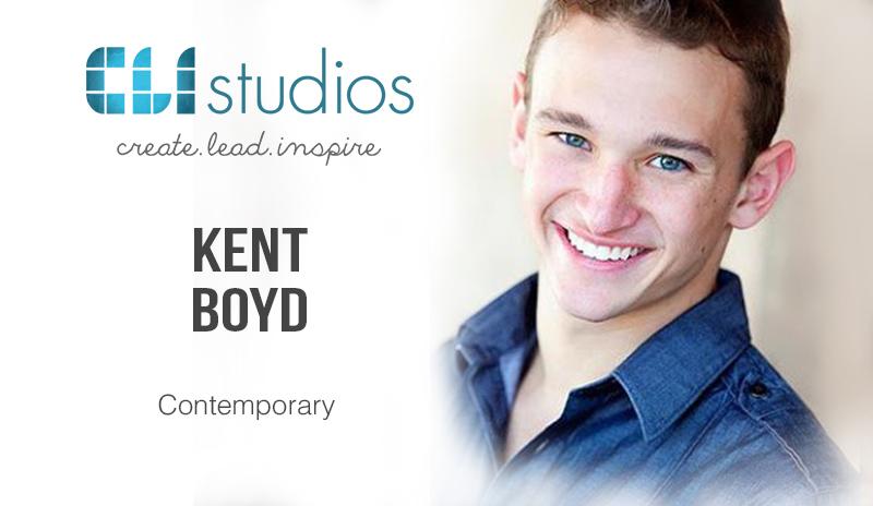 Kent Boyd