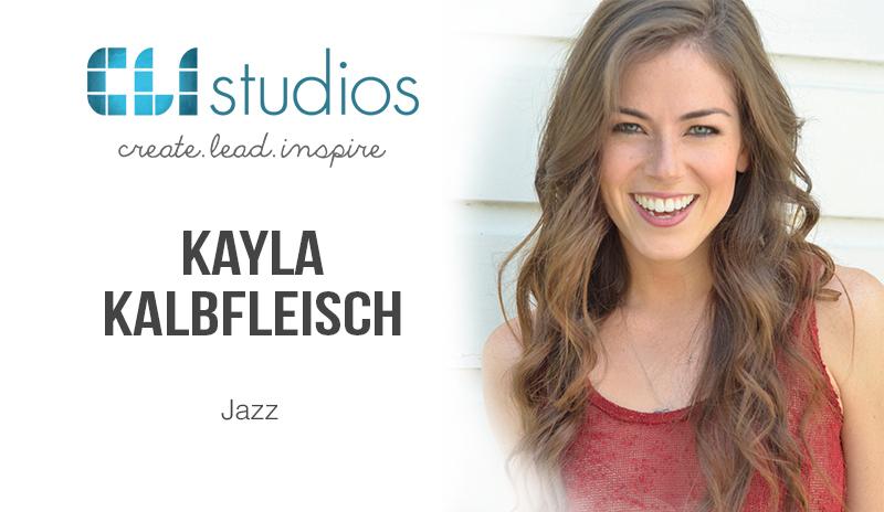 Kayla Kalbfleisch