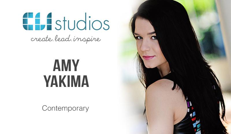 Amy Yakima