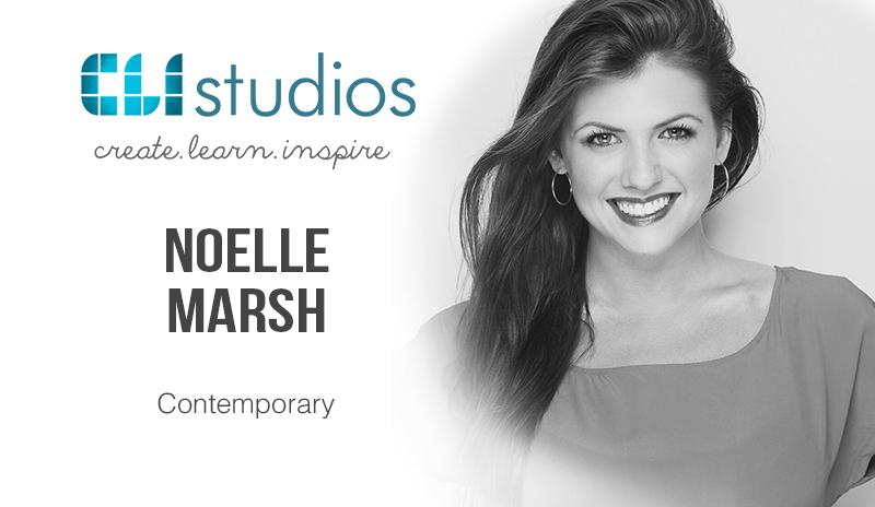 Noelle Marsh